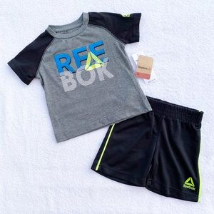 Reebok Outfit Size 12 Months NWT